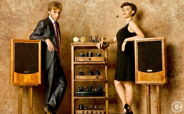 Jazz Rhythm & Move: Игорь и Полина Ямпольские