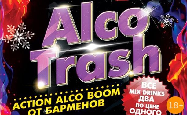 Alcotrash Party