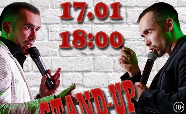 Stand Up: Владимир Фомин
