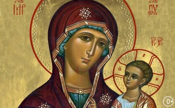 День Рождества Пресвятой Богородицы