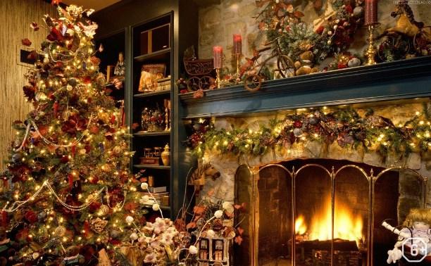 Рождественская феерия