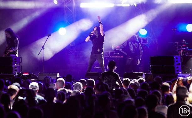 «Шоу ON!»: онлайн-концерт группы «Ария»