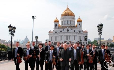 Владимир Спиваков и «Виртуозы Москвы»