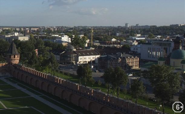 Интерактивная программа «Прогулка по родному городу»