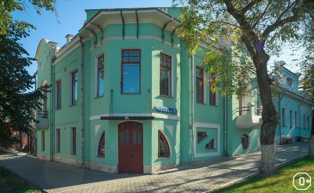 Выставка «Палитра Куликова поля» в музее «Тульские древности»
