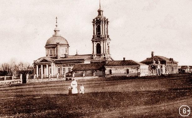 Храмы Богородицка