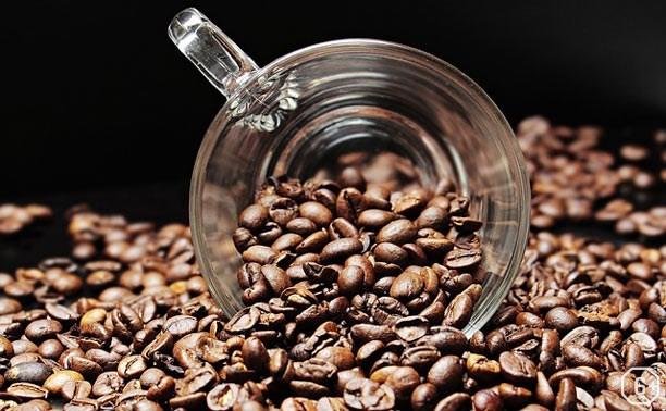 Кофейный фестиваль