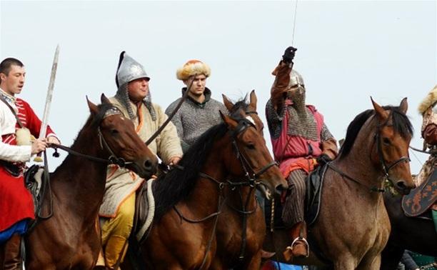 Международный военно-исторический фестиваль «Поле Куликово»