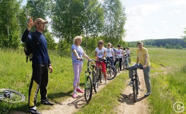 Велоэкскурсии по Ясной Поляне