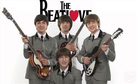 The Beatlove. Трибьют The Beatles