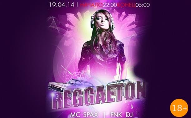 MESTO Reggaeton'a