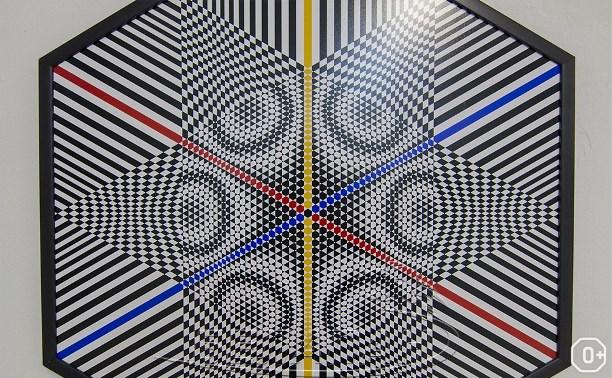 IMP-ART: Невозможное искусство и оптические иллюзии