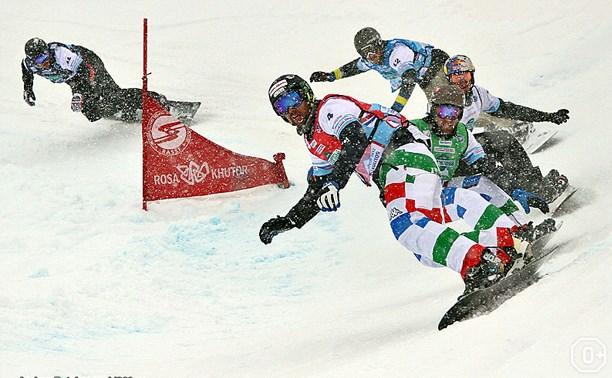 Кубок Тульской области по горнолыжному спорту: III этап