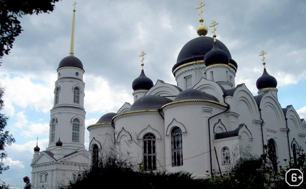 Храмы Куликова поля