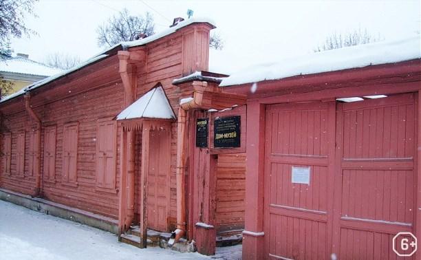 Обновление в музее Вересаева