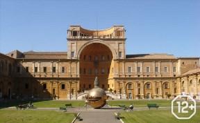 Великолепие музеев Ватикана и интересные факты, связанные с ними