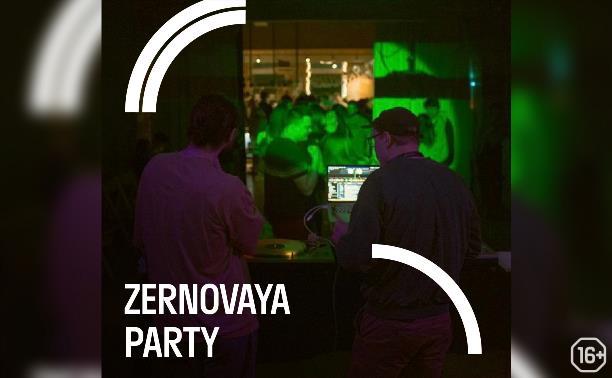 ZERNOVAYA PARTY