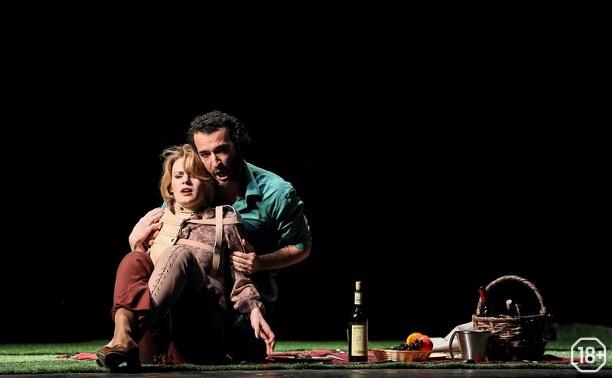 TheatreHD: Золотая Маска: Дон Жуан