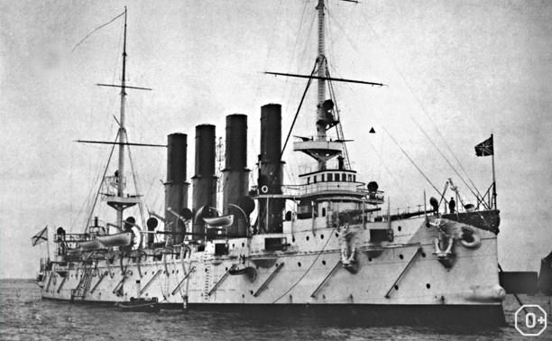 111 годовщина подвига экипажей крейсера «Варяг»
