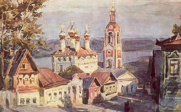 Выставка Сергея Андрияки