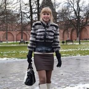 Светлана Командина
