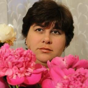 Татьяна Кузькина(Панченко)
