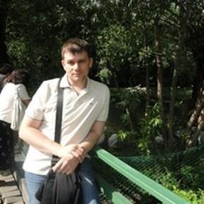Кирилл Ронин