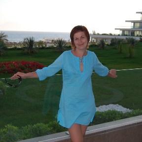 Анна Валериевна