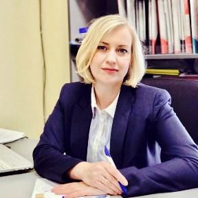 Анастасия Хазанская
