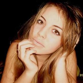 Виктория Шитикова