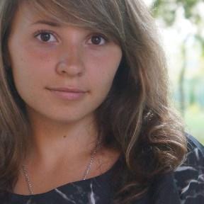Елена Кострикова