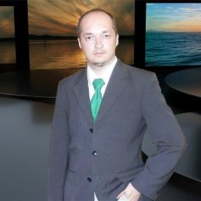 Дмитрий Покровский