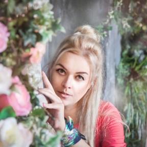 Татьяна Никишина