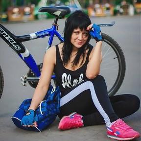 Ольга Охрименко