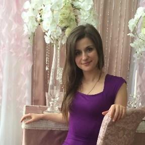 Юлия Гришина
