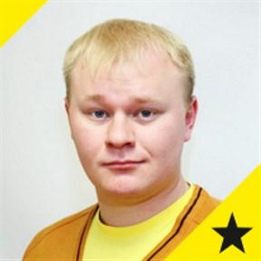 Дмитрий Алисин
