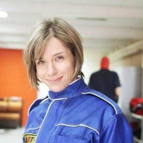 Ольга Бирюк