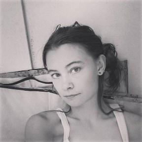 Вика Ерисковская