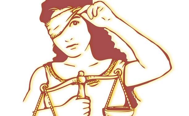 Блог юриста