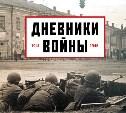 Дневники войны