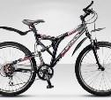 Украден велосипед Stels Adrenalin