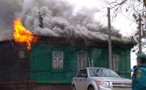 Нужна помощь 79летней бабушке, у неё сгорел дом и не к кому обратиться.