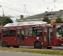Тула показала самый худший результат в транспортном обслуживании!