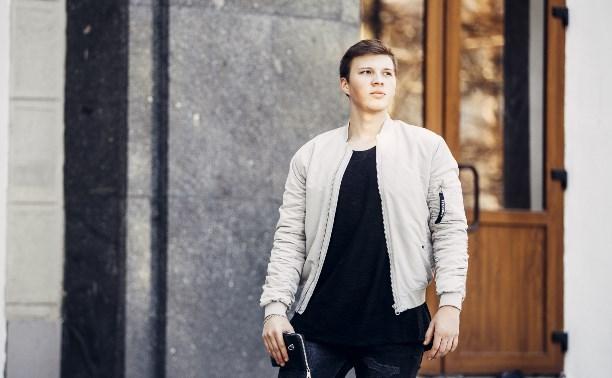 Трыков Павел, 19 лет