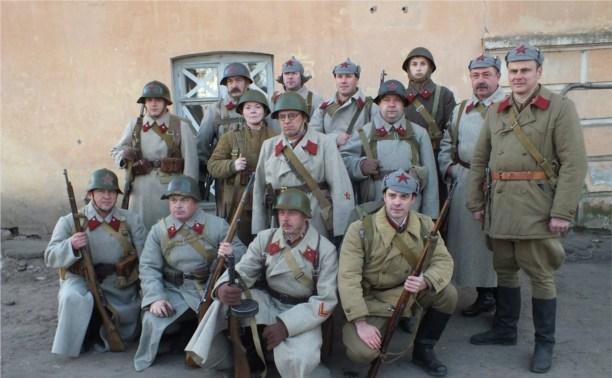 Оборона города Калуга, октябрь 1941