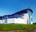 Резервуар нового водного комплекса в Щекино не выдержал нагрузки