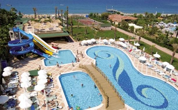 Отдых в Турции на Майские праздники!