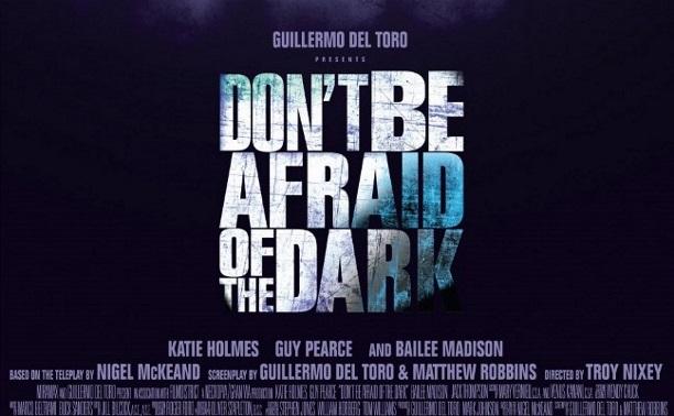 Страх - ничто, просто верь. Не бойся темноты (2010)