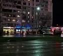 жкх. ремонт коммуникаций на ул. Ложевая.