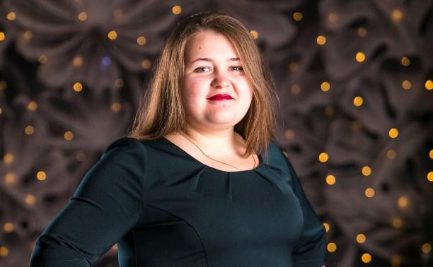 Юлия Галактионова: Жизнь должна быть наполнена переживаниями